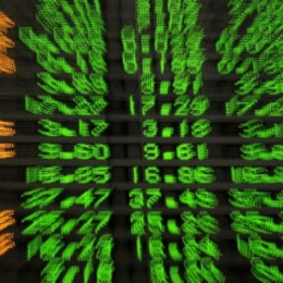 Markets Stabilise, Gains for April | Elders Powers Higher