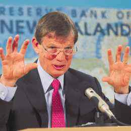 RBNZ On Hold. More Cuts to Come?
