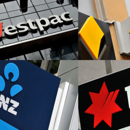 Week Ahead | Aussie Banks Under Pressure